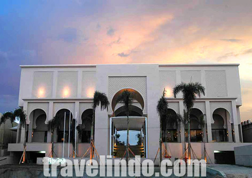 The Pade Hotel - Aceh
