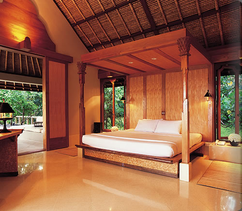 Suite Interior Rooms