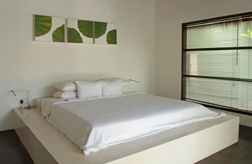 BVilla Spa 5 Bedrooms