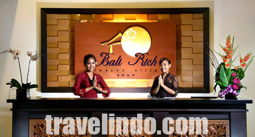 Bali Rich Luxury Villa & Spa