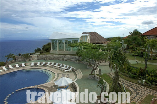 Blue Point Bay Villas & Spa, Bali