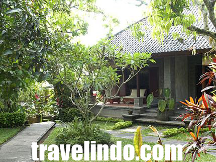 De Munut Cottages, Bali