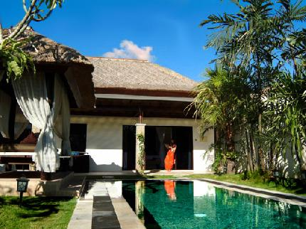 Dreamland Villas, Bali - Private Pool