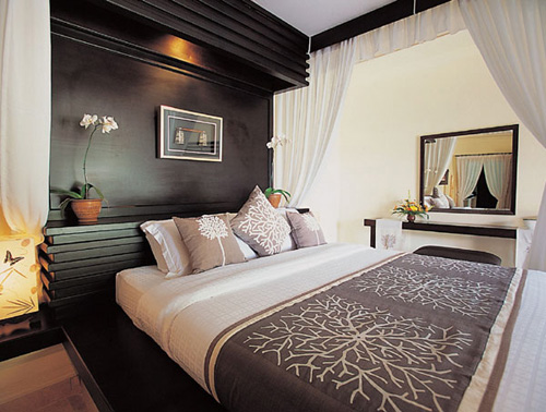 Dreamland Villas, Bali - Rooms