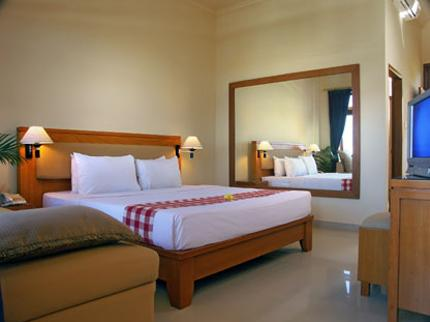 Febri's Hotel & Spa, Bali - Rooms
