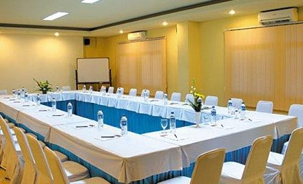 Hotel Puri Ayu, Bali - Meeting Room