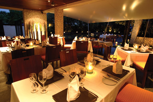 Karma Jimbaran (Resort), Bali - Karma Steakhouse