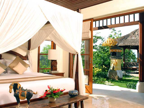 Karma Jimbaran (Resort), Bali - Luxury Pool Villas