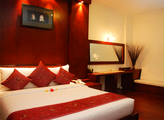 Lavender Luxury Hotel & Spa Bali - Guest Room 2