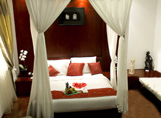Lavender Luxury Hotel & Spa Bali - Guest Room 6
