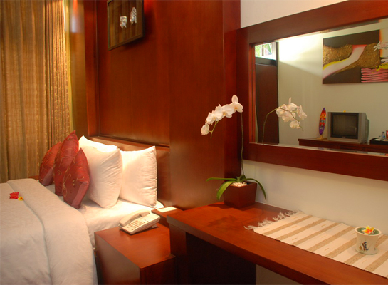Lavender Luxury Hotel & Spa Bali - Guest Room 5