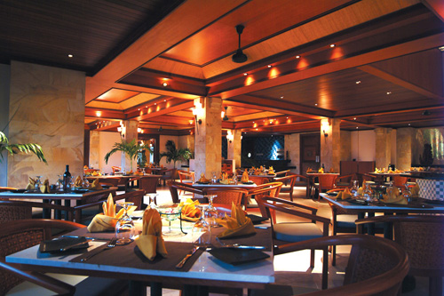 The Patra Bali Resort & Villas, Bali - Coffee Shop