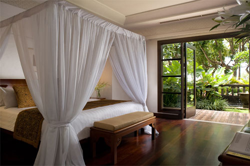 The Patra Bali Resort & Villas, Bali - Executive Suite