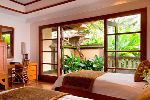 The Patra Bali Resort & Villas, Bali - Royal Villa 2 Bedrooms