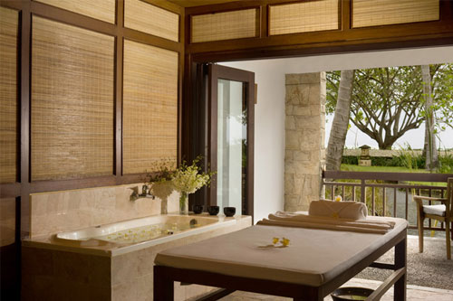 The Patra Bali Resort & Villas, Bali - Spa