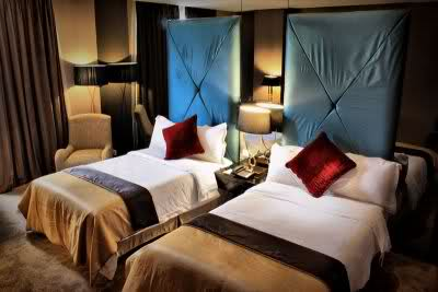 Amaroossa Boutique, Bandung - Rooms
