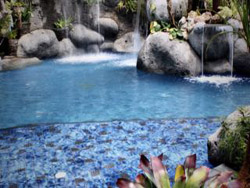 Amaroossa Boutique, Bandung - Swimming Pool