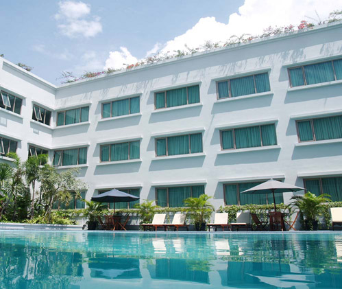 Aston Tropicana Hotel, Bandung - Swimming Pool