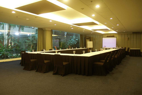 Aston Tropicana Hotel, Bandung - Meeting Room