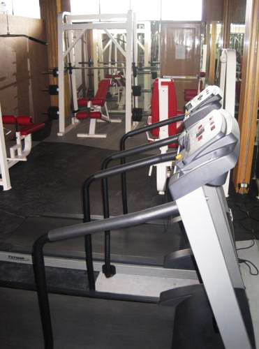 Swiss-Belhotel Borneo - Banjarmasin, Fitness Center