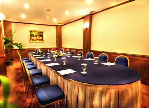 Swiss-Belhotel Borneo - Banjarmasin, Meeting Room