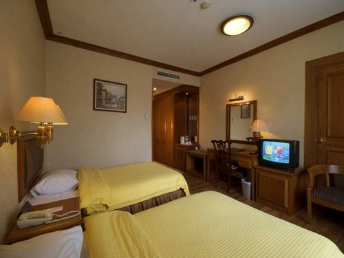 Goodway Hotel, Batam - Rooms
