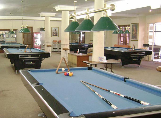 Billiard Center