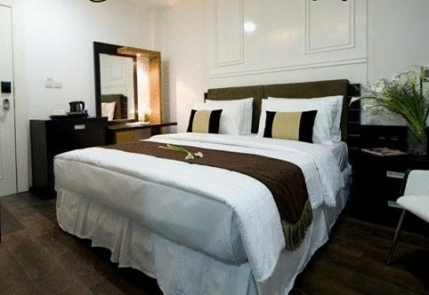 Amos Cozy Hotel, Jakarta - Classic Rooms