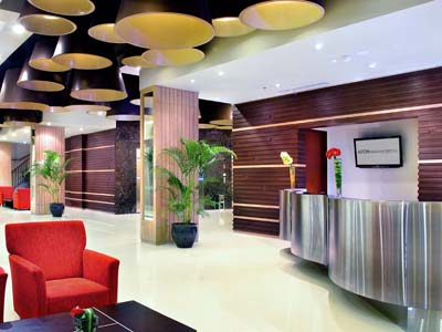 Aston Paramount Serpong Hotel & Conference Centre, Tangerang, Jakarta - Lobby