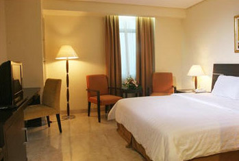 Grand Asia Hotel, Jakarta - Rooms
