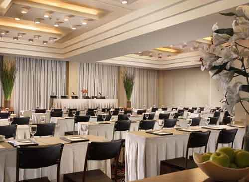 Santika Hotel - Makassar, Meeting Room