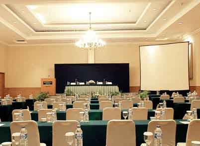 Imperial Aryaduta Hotel - Makassar, Meeting Room