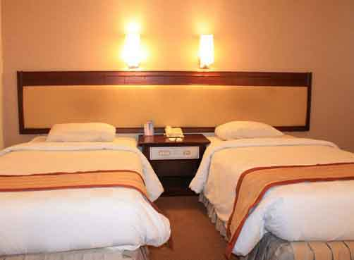 Quality Hotel - Makassar, Ocean View Double Room