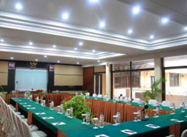 Singgasana Hotel - Makassar, Meeting Room