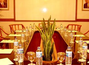 Purnama Hotel - Malang, Meeting Room