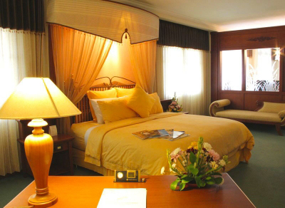 Royal Orchid Garden Hotel - Malang, President Suite Room