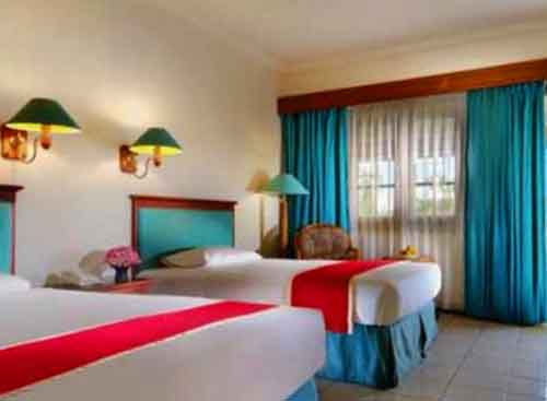 Santika Premiere Seaside Resort - Manado, Guest Room