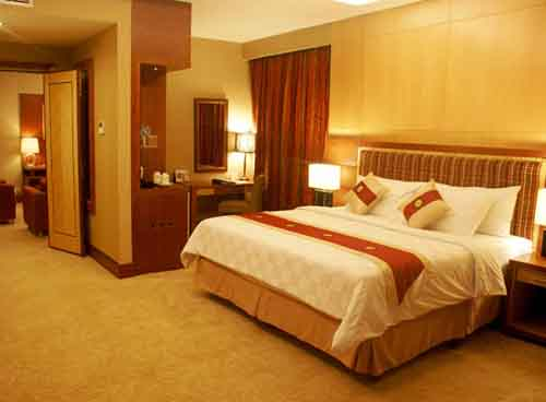 Swiss Belhotel Maleosan - Manado, Executive Room