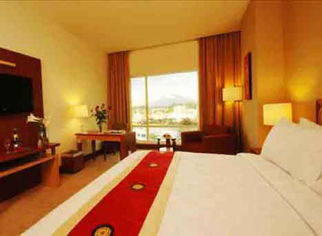 Swiss Belhotel Maleosan - Manado, Superior Queen Room