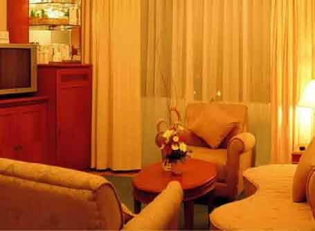 Emerald Gardenia Hotel - Medan, Executive Suite Room