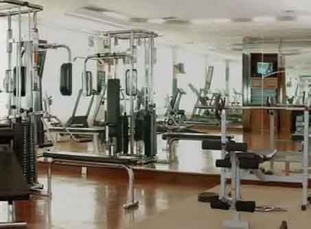 Emerald Gardenia Hotel - Medan, Fitness Center