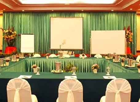 Emerald Gardenia Hotel - Medan, Meeting Room