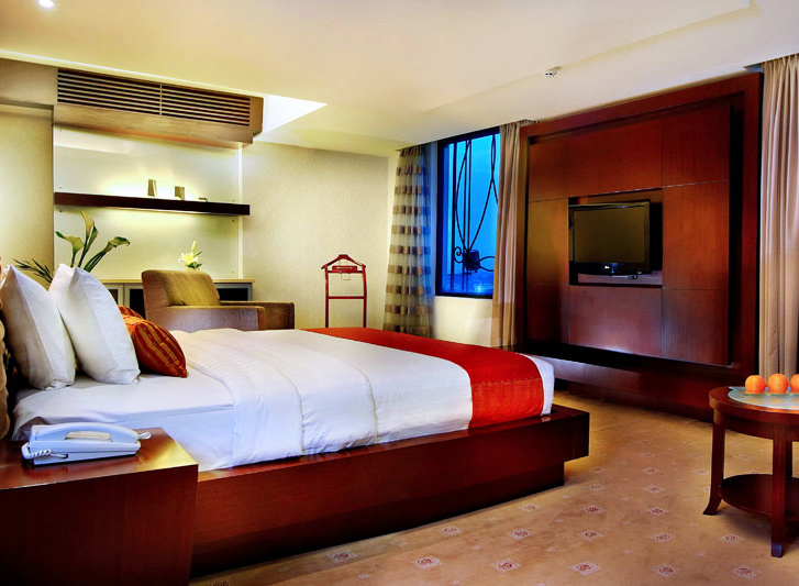 Grand Aston City Hall Hotel and Serviced Residences - Medan, Ambassador Suite Room