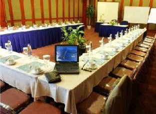 Best Wastern Asean International Hotel - Medan, Crystal Metting Room