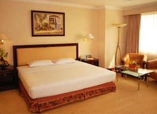 Best Wastern Asean International Hotel - Medan, Deluxe Room