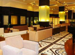 Best Wastern Asean International Hotel - Medan, Jazz Lounge