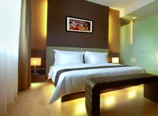 Best Wastern Asean International Hotel - Medan, VIP Suite Room