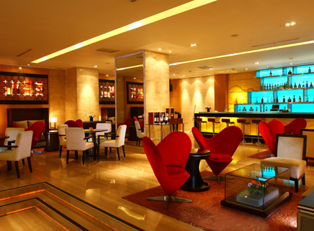 Grand Swiss-Belhotel - Medan, Lobby and Lounge