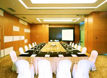 Grand Swiss-Belhotel - Medan, Metting Room
