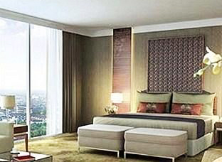 Grand Swiss-Belhotel - Medan, Guest Room